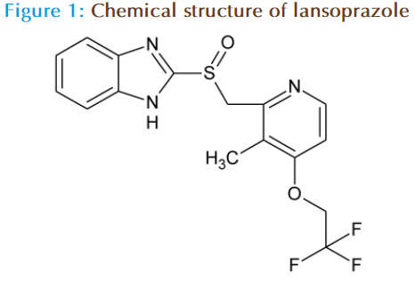 Basic-Clinical-Pharmacy-Chemical-structure-lansoprazole