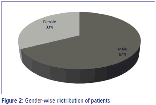 Basic-Clinical-Pharmacy-Gender-wise-distribution