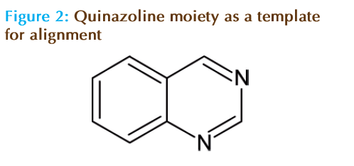 Basic-clinical-pharmacy-Quinazoline-moiety-template
